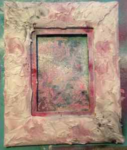 frame prep