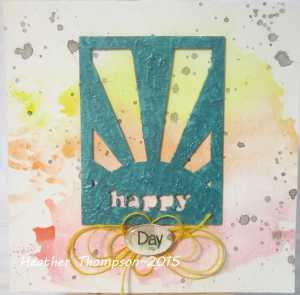 Happy Day UWS