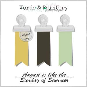 Write & Paintery aug
