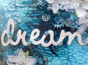 Dream close up 1