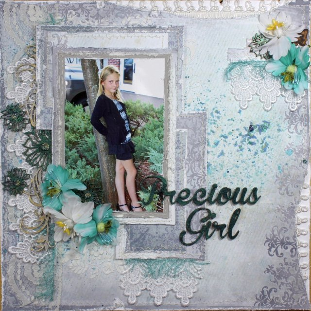 precious-girl-shabby-chic